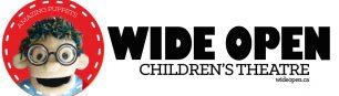 Wide Open Logo